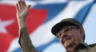 CIA Assassination Plot Targeted Cuba's Raul Castro