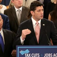 Ryan pledges 'entitlement reform' in 2018