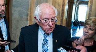 'A Big Deal,' Says Sanders as Dems Agree to Pursue a $3.5 Trillion Reconciliation Bill