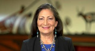 With First Native Interior Secretary, Deb Haaland, Hope Grows U.S. Will Confront Toxic Uranium Legacy