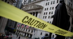 Republicans Now Turn Their Attention to Deregulating Wall Street With Key Hearing Tuesday