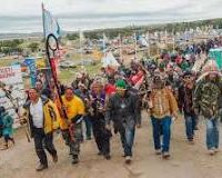Buying Silence: Why So Many Democrats are Mute About Standing Rock
