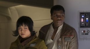 Star Wars: The Last Jedi Takes a Side in the Class War