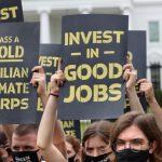 Facing Corporate Blitz, Progressives Urge Unity to Defend $3.5 Trillion Package