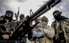 The Original Chechnya Bombers – The CIA, The Saudis And Bin Laden