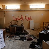 US Backed Jihadis kills 102-year-old Syrian man in Alawite massacre