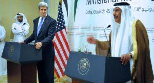 In Shocking, Viral Interview, Qatar Confesses Secrets Behind Syrian War