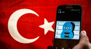 Turkish journalist sentenced to 10 months for tweet