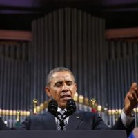 Anger, Disbelief as Obama Defends US Invasion of Iraq