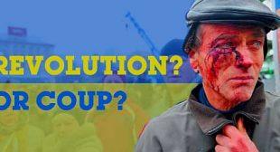 Ukraine: how America's coup machine has destroyed democracy worldwide since 1953