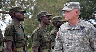 Tomorrow's battlefield today: in 2012 and 2013 US military intervened in 49 African countries – Stop the War Coalition