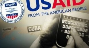 USAID Subversion in Latin America Not Limited to Cuba