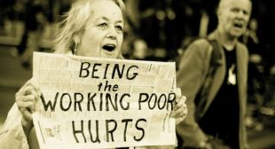 Government Study Confirms $7.25 Minimum Wage Is Poverty Trap for Millions of Americans