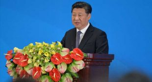 Fidel Castro Will 'Live Forever', Says China's President Xi Jinping